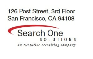 Reputable Search Firm