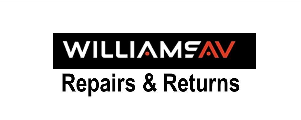 Repairs and Returns