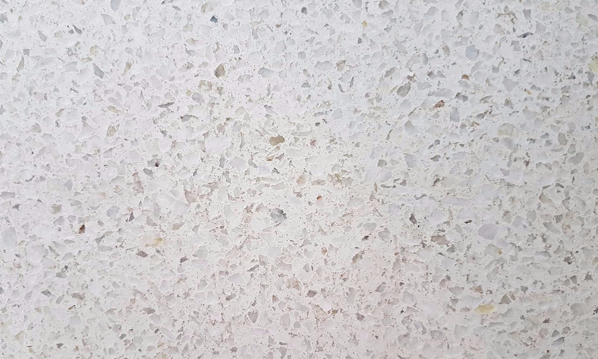 Mosaico granítico blanco 1/1