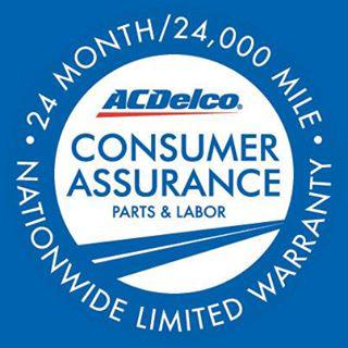 Consumer Assurance