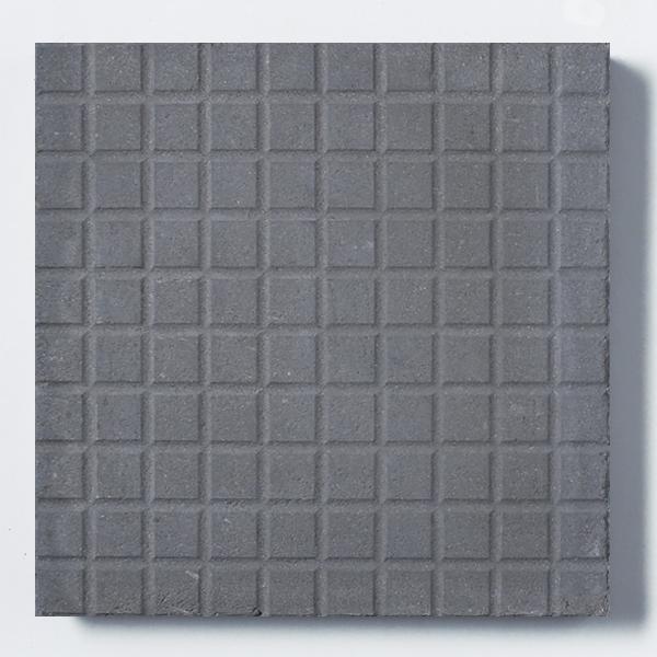 100 Panes gris 20 x 20