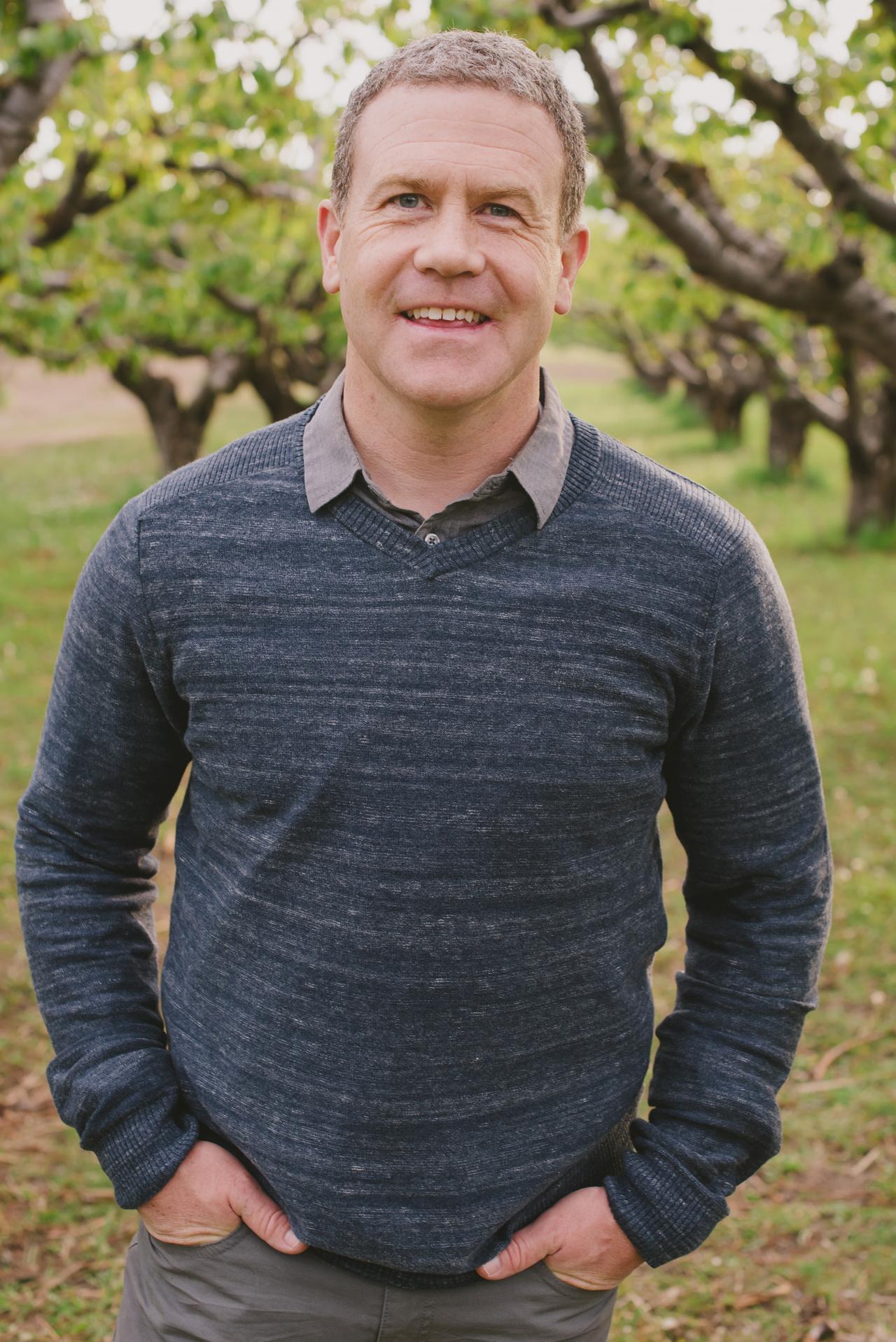 Shane James