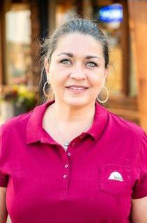 Meet Caroline Shafer, Manager