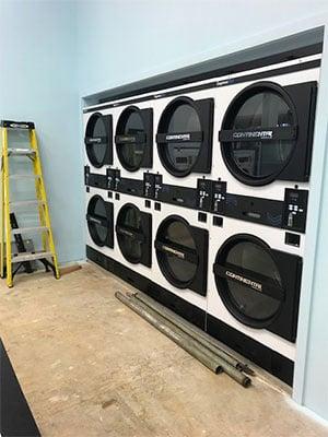 Laundry Equipment 1