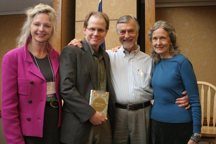 Dr. Dan Siegel, Keynote Speaker