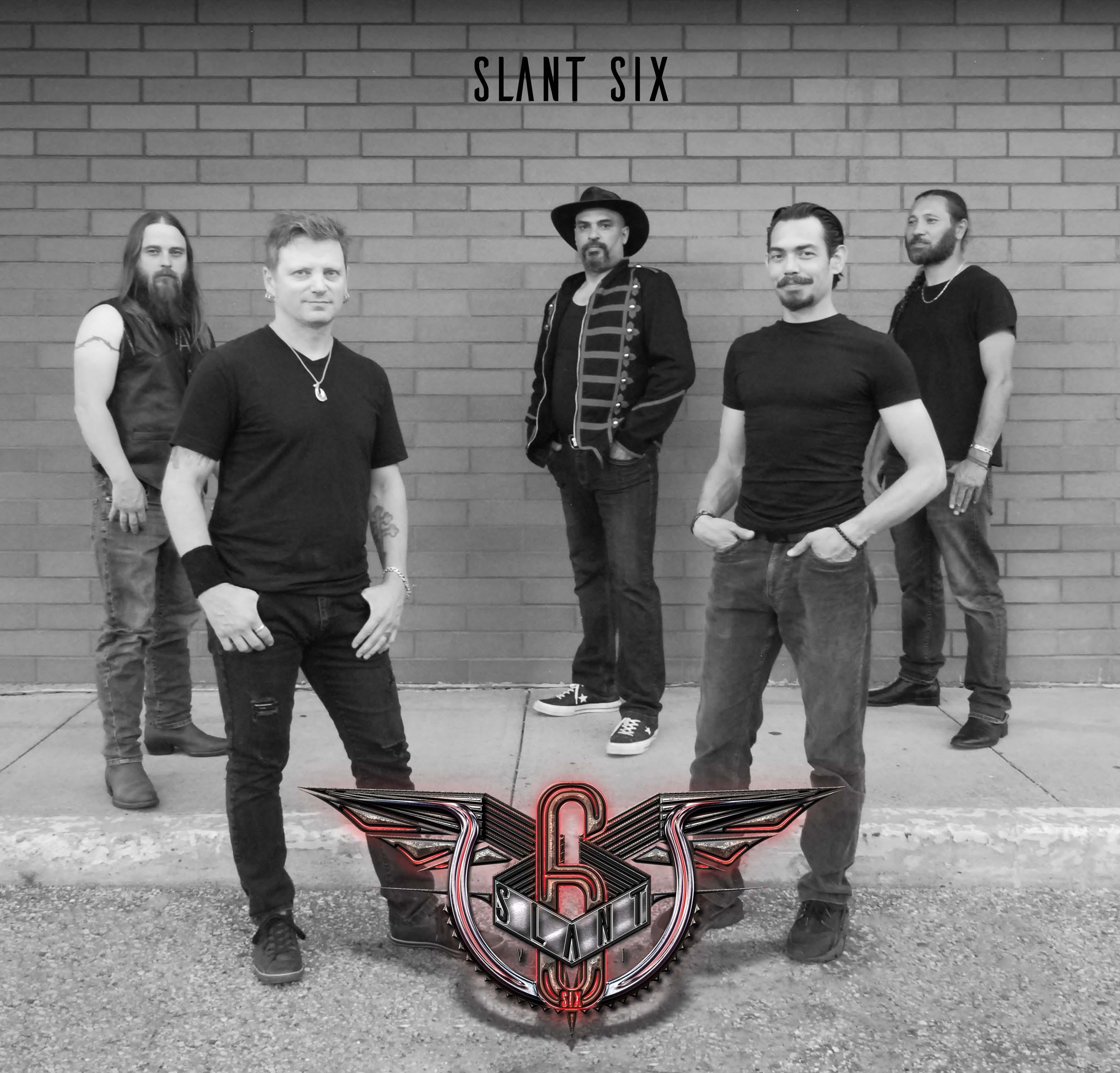 Slant Six