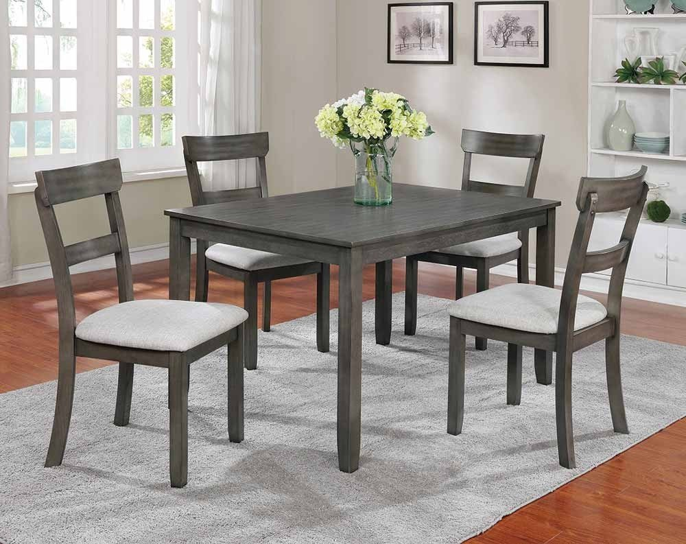 Furniture Clearance Center - Wood Dinettes