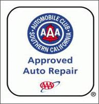 American Automobile Association logo||||