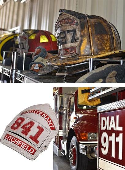 Fire Safety Uniform