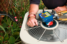 Comprehensive Range of HVAC Services