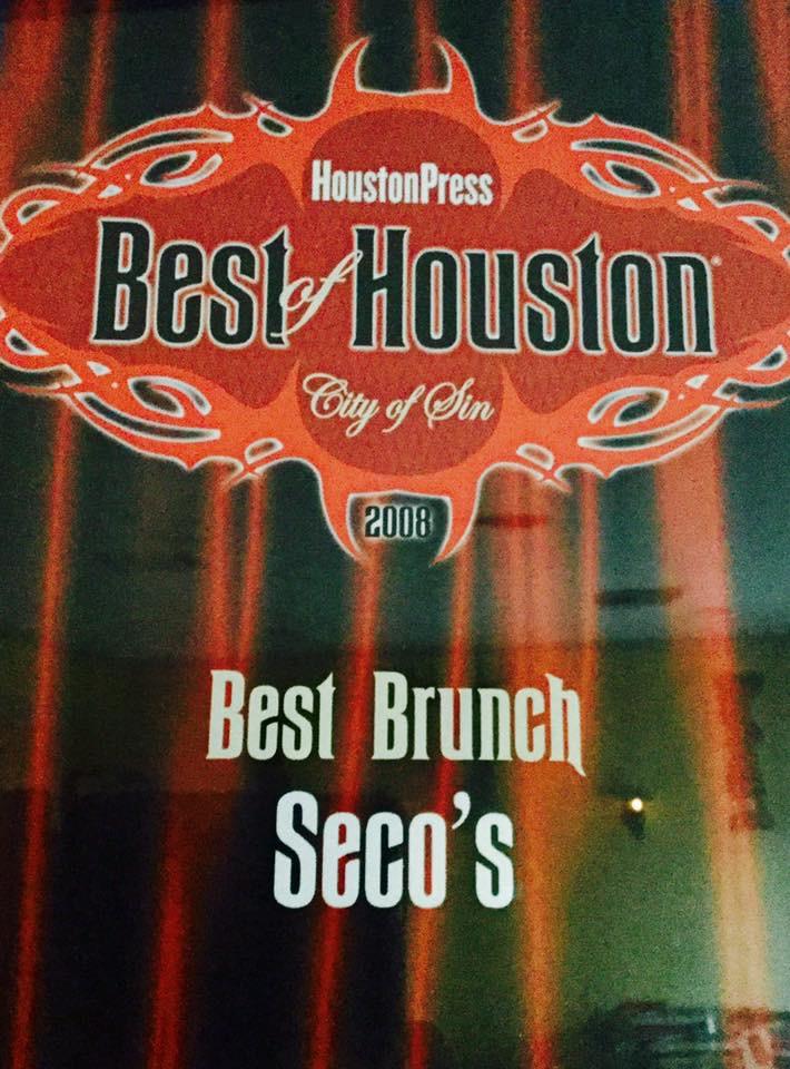 Best of Houston 2008