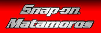 Snap-on Matamoros  | Herramientas de mano, Herramientas de potencia, Equipo para diagnostico Automotriz