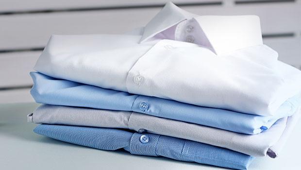 Clean Shirts