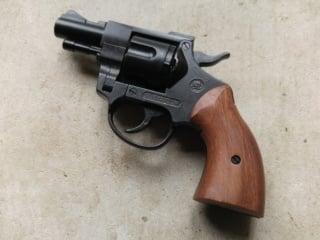 Bruni Snub-nose Revolver