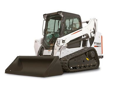 Bobcat T590 (track) $280/day