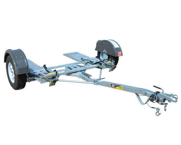 Tow Dolly (4250lb max) $50/half $75/day