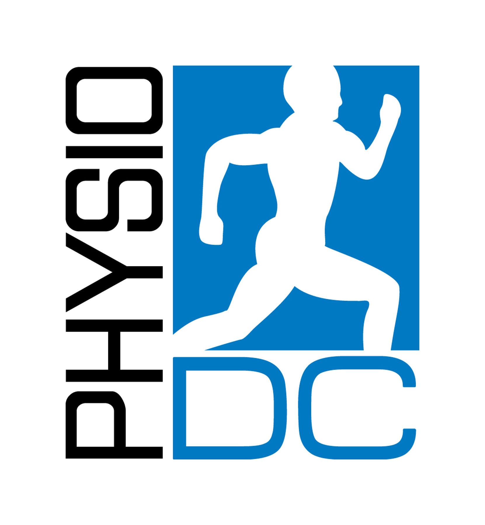 PhysioDC Logo