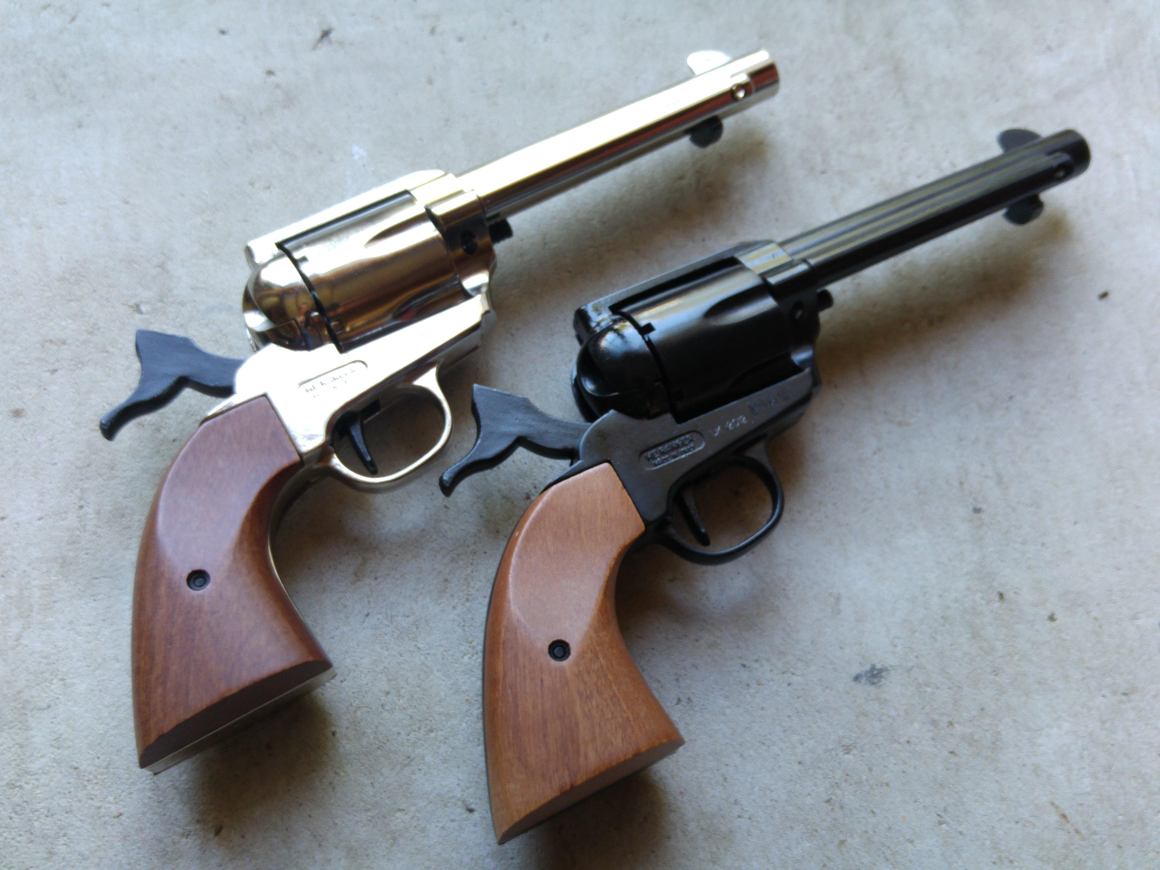 Bruni ME Ranger Colt SAA