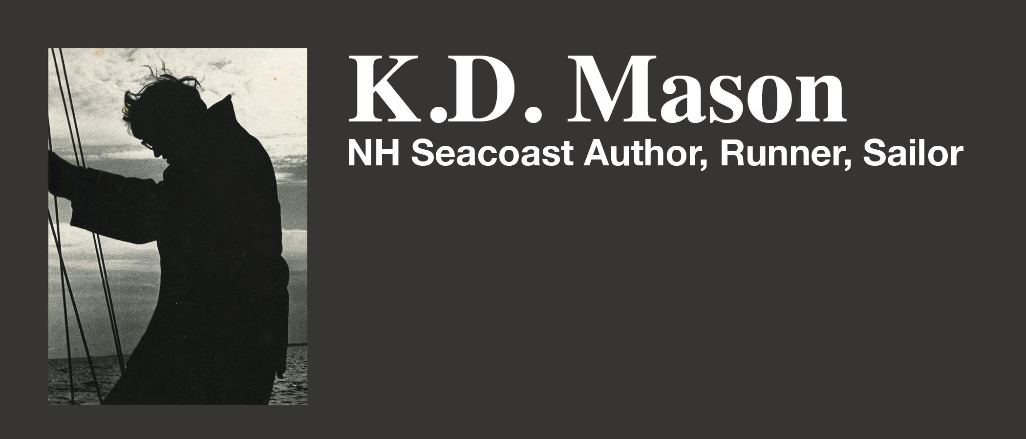 KD Mason