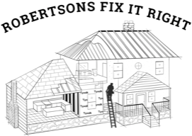 Robertson's Fix It Right