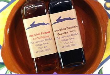 Balsamic Vinegar Types