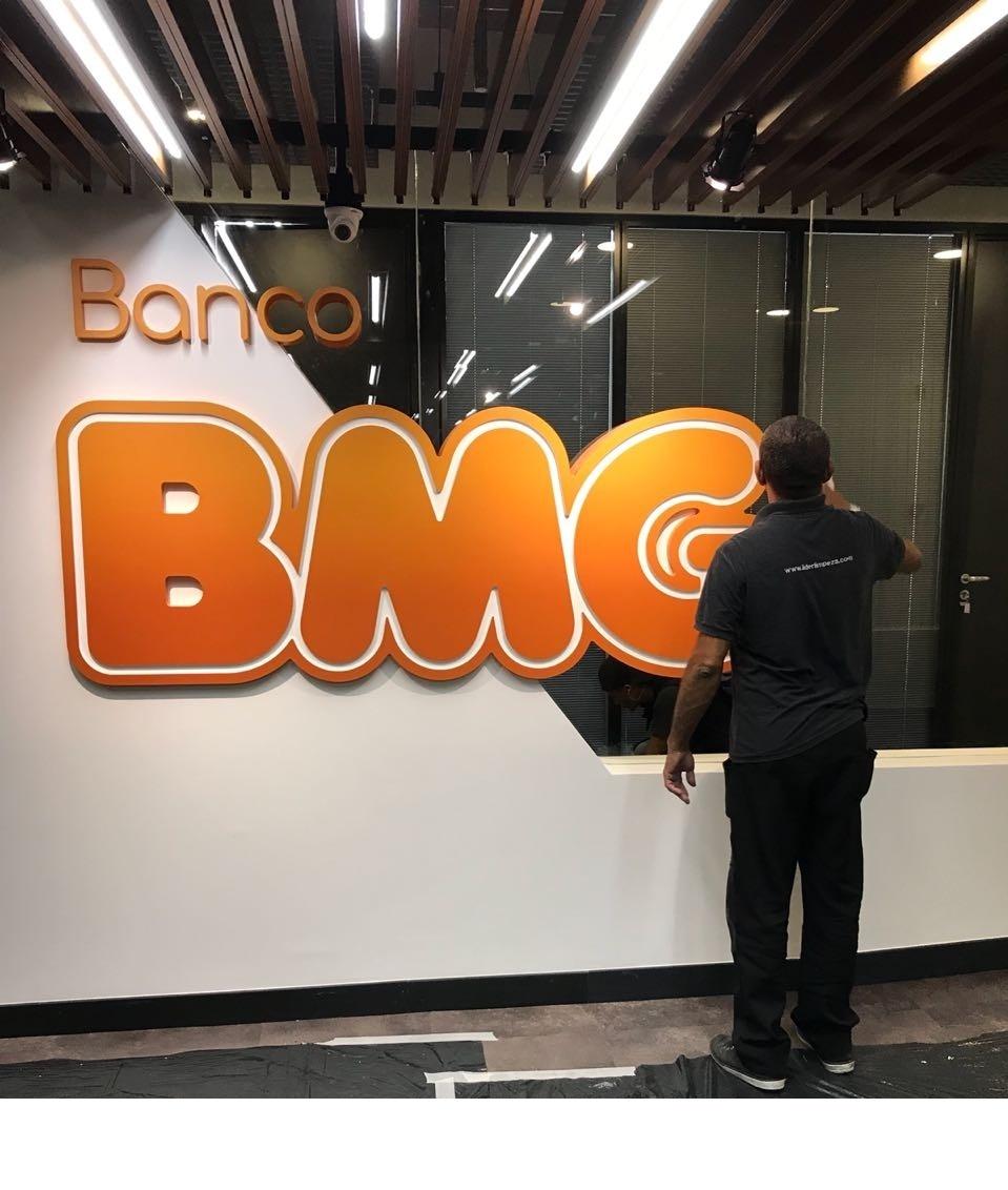 Sede Banco BMG
