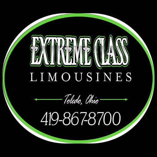 Extreme Class Limo Proudly Serving Toledo Perrysburg And NW Ohio Wedding Services