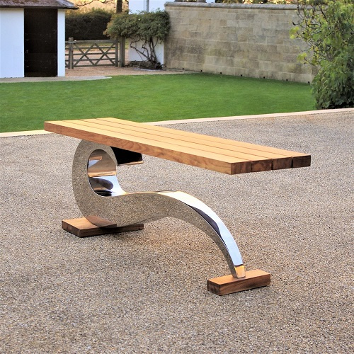 Contemporary Furniture handmade in Sussex. Bespoke furniture maker Chris Bose.