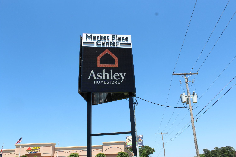 Ashley Furniture Bryant Arkansas