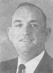 Wm M Patterson 1961-1964