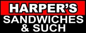 Harpers Sandwiches & Such in Middletown, DE offers delectable food items such as sandwiches, soups and salads.