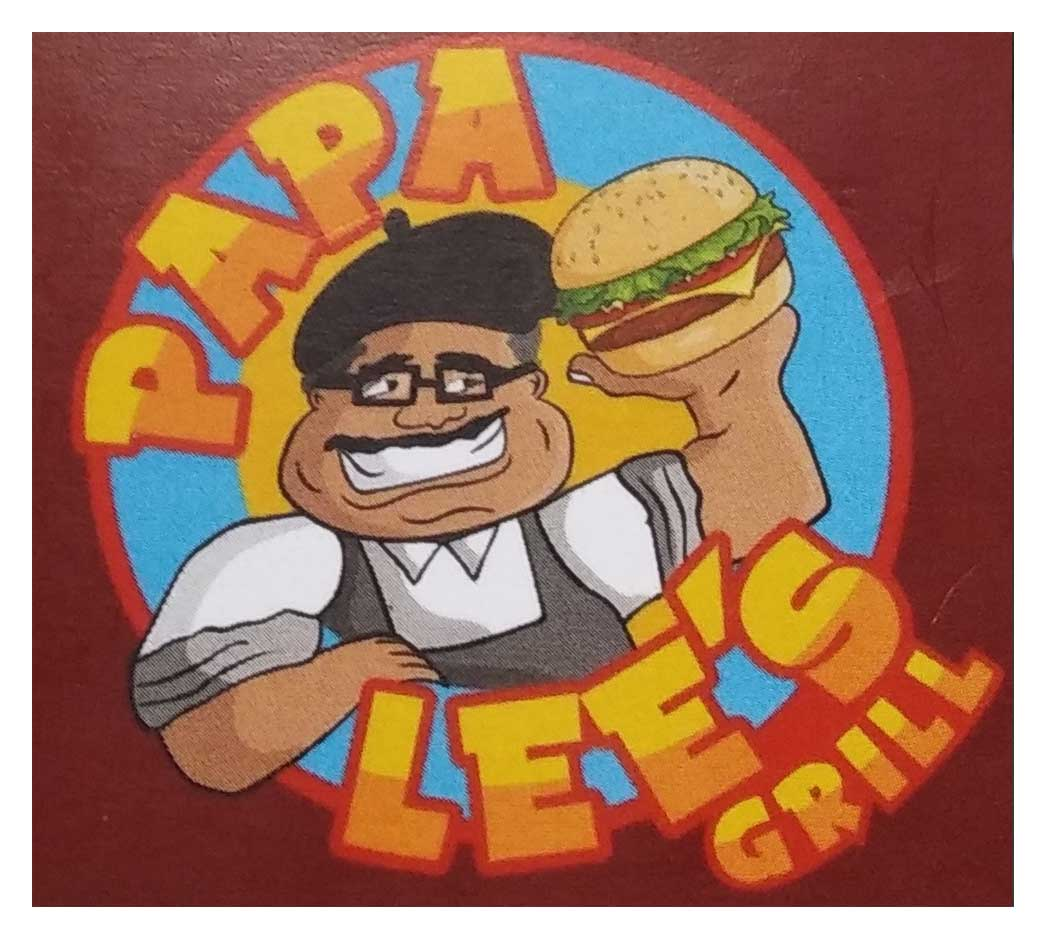 Papa Lee's Grill
