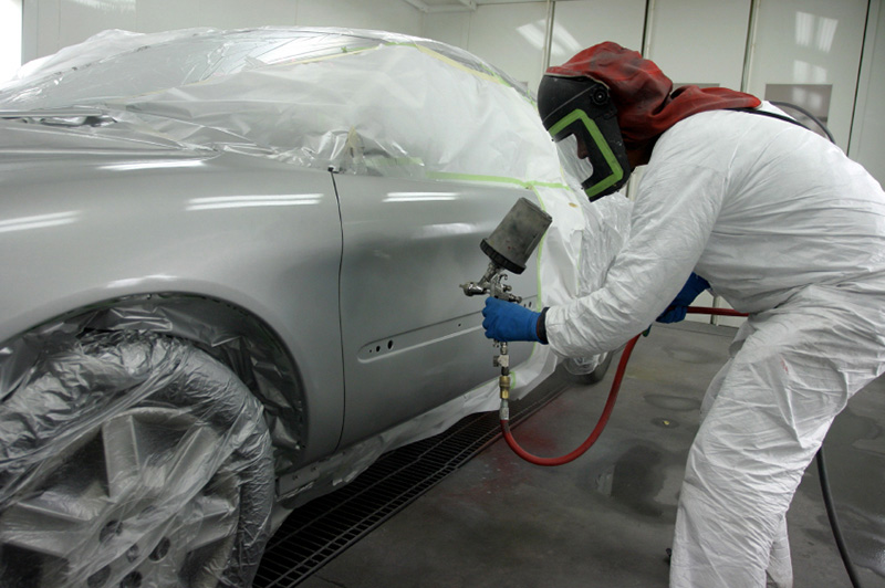Bigfork auto body in bigfork mn is a trusted auto body shop for Best auto body paint shop
