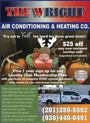 Wright AC and Heating