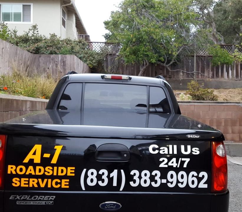 A-1 Roadside Service