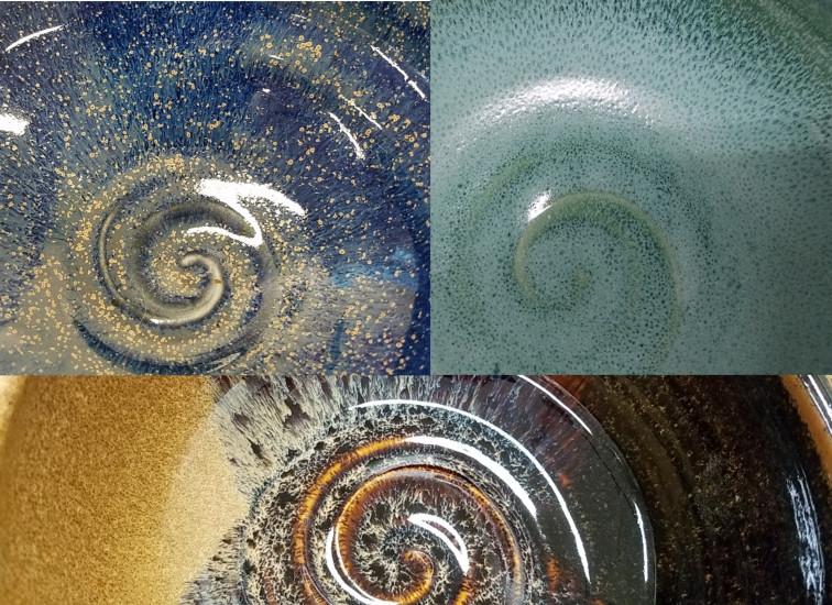 Current Dishware Colors