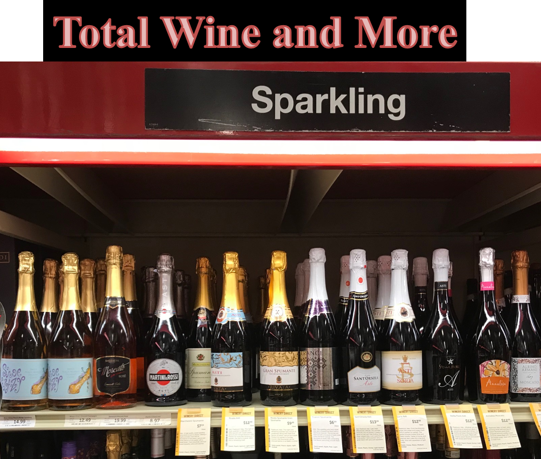 Total Wine and More   ALL Virginia and Maryland Locations
