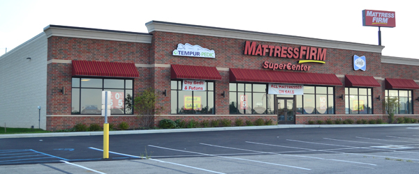 Mattress Firm in Findlay, OH