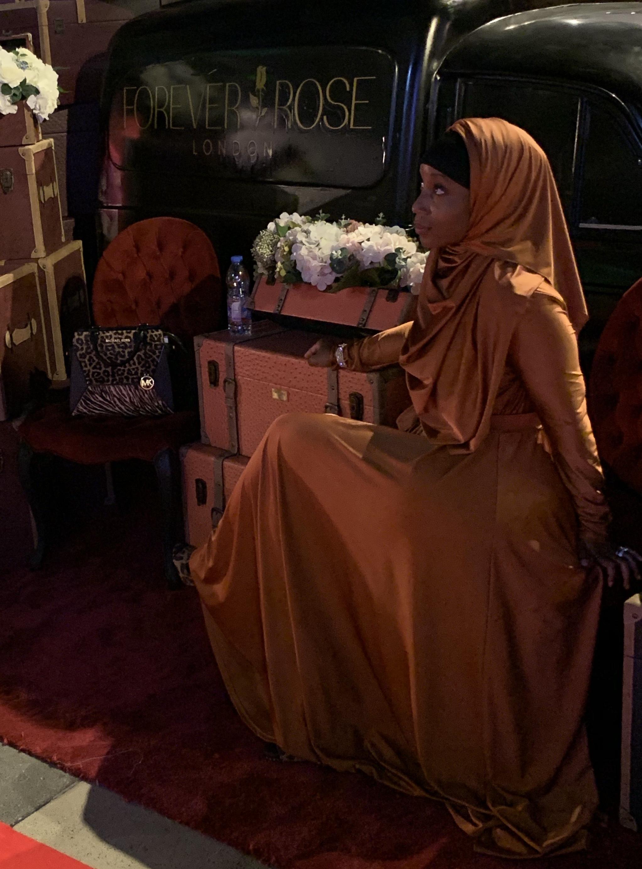 """2019"" Dubai Arab Fashion Week"