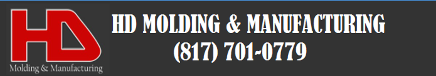 HD Molding and Manufacturing