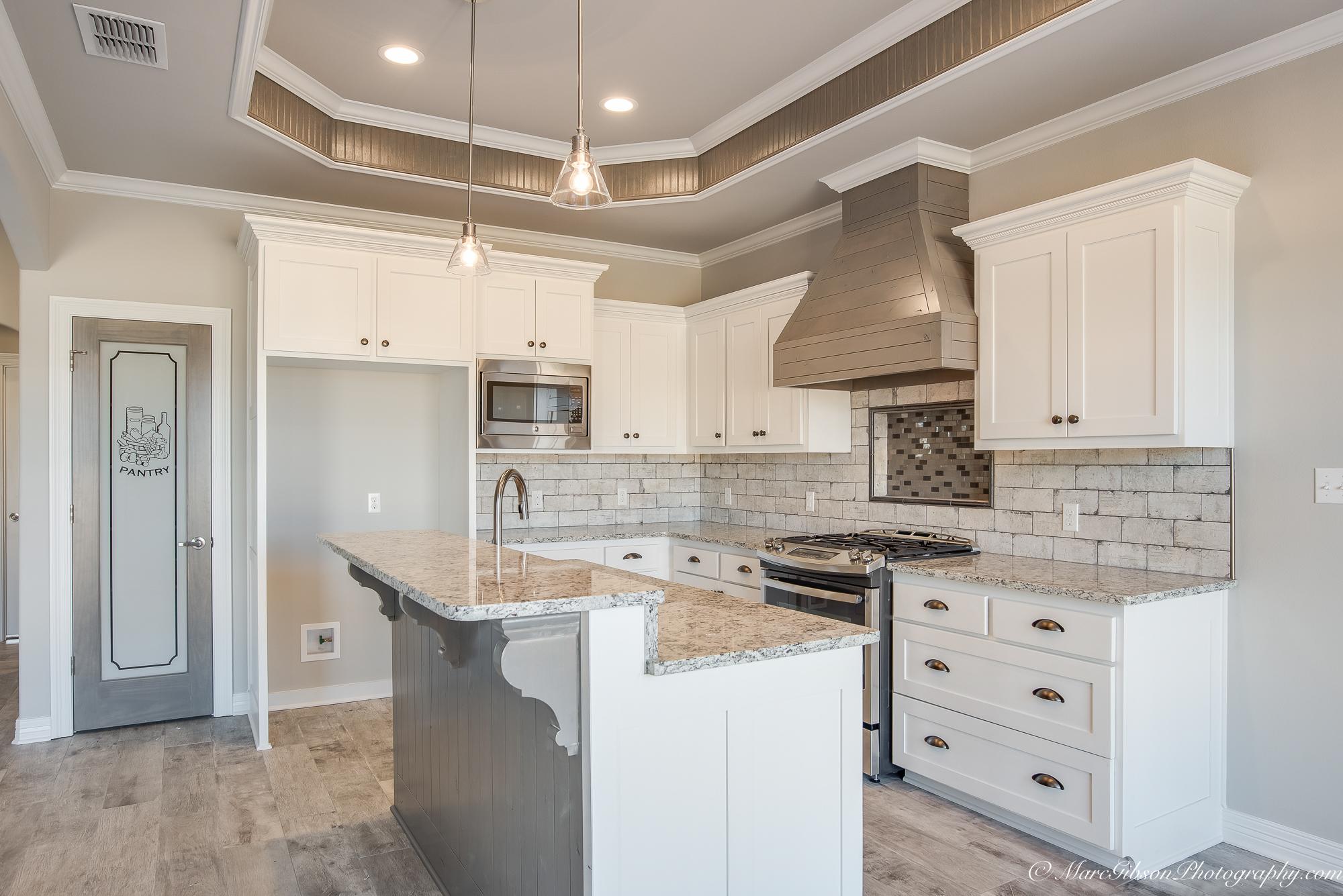 Modish Kitchen Design