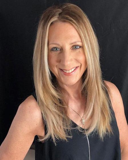 Angela Ericson