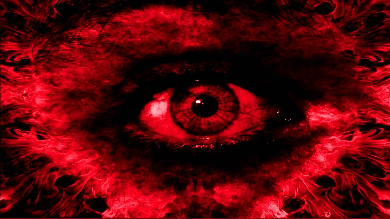 The evil eye is a Malediction that has such power that it is can disrupt, stir up troubles and bring about misfortune to the one that it's aimed at.