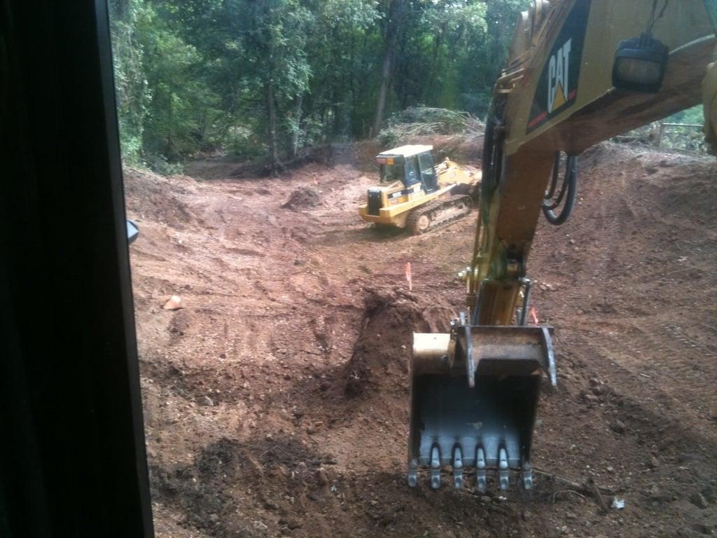 Excavation Project 4