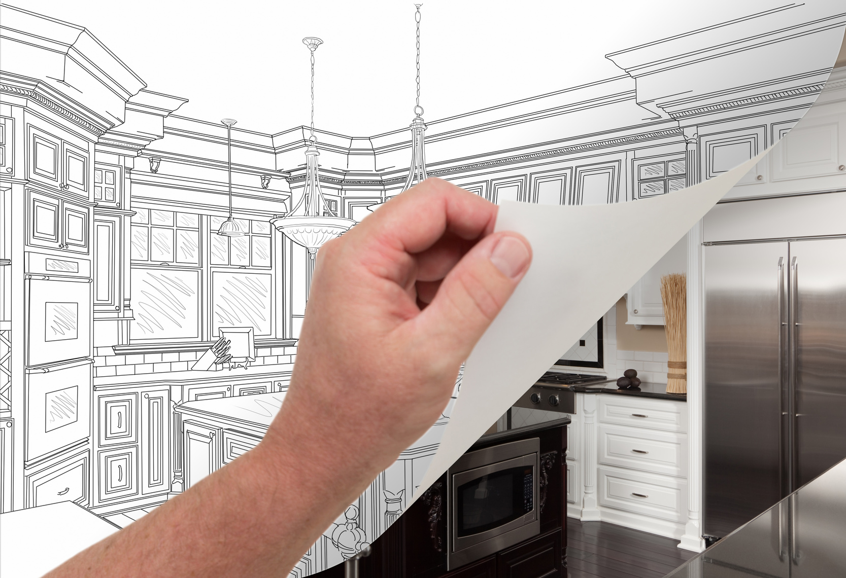How to Choose the Best Kitchen and Bath Remodeling Company