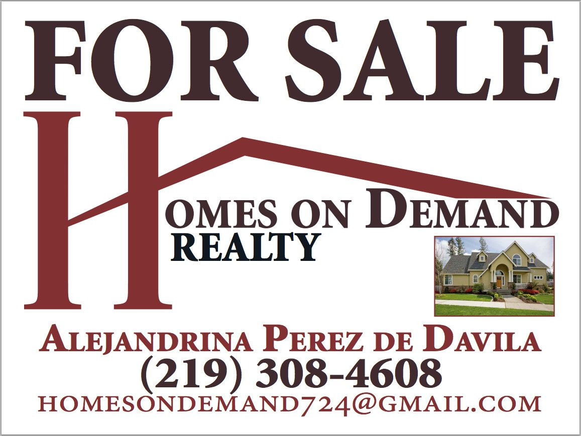 Homes on Demand Realty