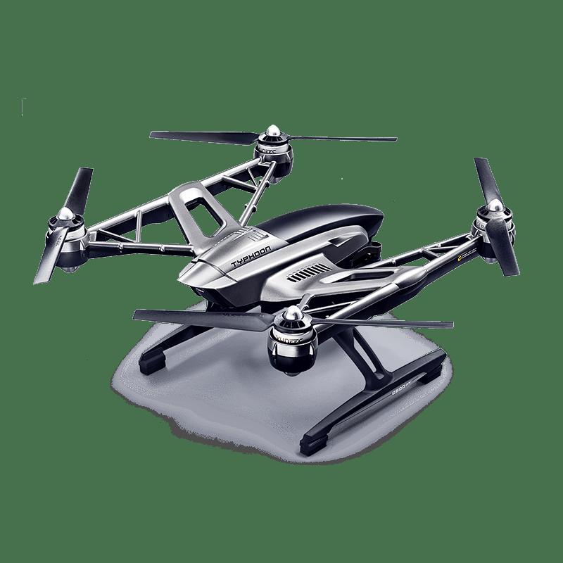 YUNEEC TYPHOON Q500 4K Standard