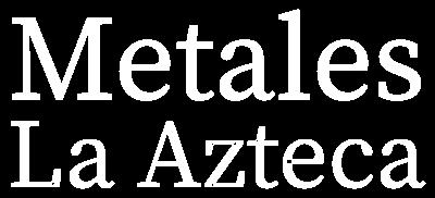 Metales La Azteca -  Venta de Metales – Ciudad de México