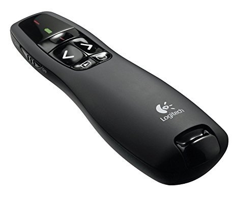 Wireless Presenter Hire