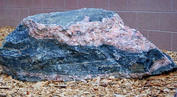 4572 - Granite Boulders
